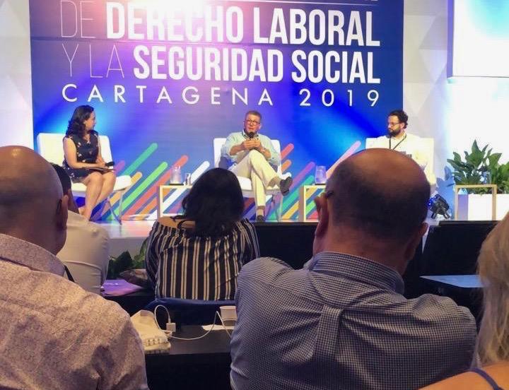 37º Congreso Nacional de Derecho Laboral y de la Seguridad Social